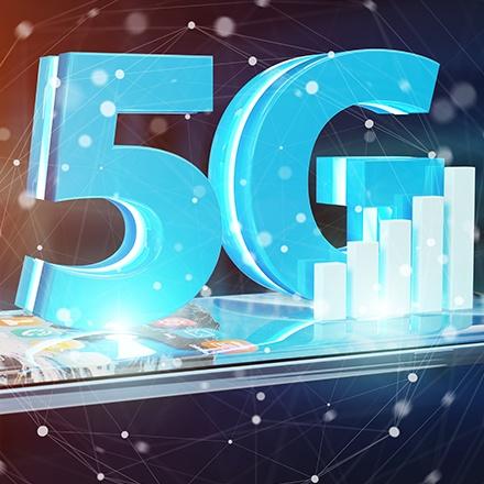mobilno omrezje 5G